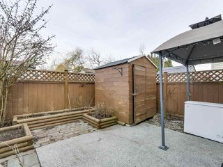 """Photo 17: 1 4951 57 Street in Delta: Hawthorne Townhouse for sale in """"OASIS"""" (Ladner)  : MLS®# R2339888"""