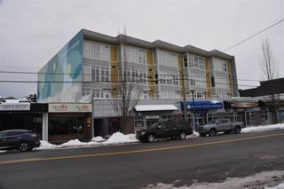"""Photo 11: 308 20238 FRASER Highway in Langley: Langley City Condo for sale in """"THE MUSE"""" : MLS®# R2340272"""