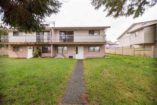 Photo 1: 13280 80 Avenue in Surrey: West Newton House 1/2 Duplex for sale : MLS®# R2343865