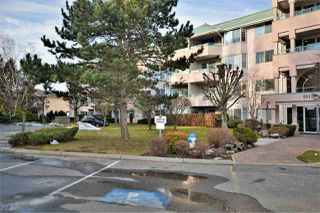 Main Photo: 434 33173 OLD YALE Road in Abbotsford: Central Abbotsford Condo for sale : MLS®# R2344348