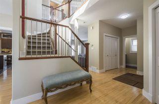 Photo 7: 743 HALIBURTON Crescent in Edmonton: Zone 14 House for sale : MLS®# E4147257