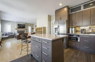 Photo 13: 743 HALIBURTON Crescent in Edmonton: Zone 14 House for sale : MLS®# E4147257