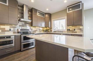 Photo 12: 743 HALIBURTON Crescent in Edmonton: Zone 14 House for sale : MLS®# E4147257