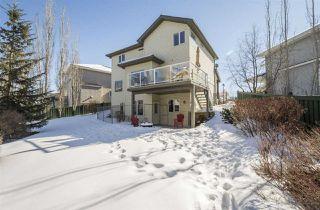 Photo 4: 743 HALIBURTON Crescent in Edmonton: Zone 14 House for sale : MLS®# E4147257