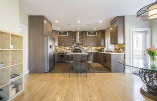 Photo 10: 743 HALIBURTON Crescent in Edmonton: Zone 14 House for sale : MLS®# E4147257