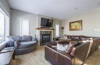 Photo 14: 743 HALIBURTON Crescent in Edmonton: Zone 14 House for sale : MLS®# E4147257