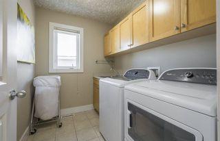 Photo 25: 743 HALIBURTON Crescent in Edmonton: Zone 14 House for sale : MLS®# E4147257