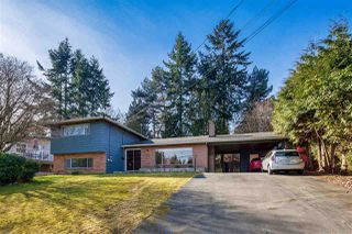 Main Photo: 5132 DENNISON Drive in Delta: Tsawwassen Central House for sale (Tsawwassen)  : MLS®# R2349935