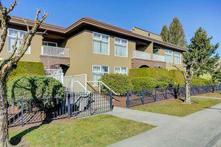 "Photo 1: 13 2120 CENTRAL Avenue in Port Coquitlam: Central Pt Coquitlam Condo for sale in ""Brisa on Central"" : MLS®# R2350384"