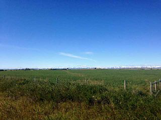 Main Photo: 48: Rural Foothills County Land for sale : MLS®# C4235807