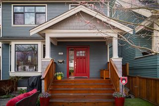 "Photo 18: 1816 E 14TH Avenue in Vancouver: Grandview VE House 1/2 Duplex for sale in ""TROUT LAKE"" (Vancouver East)  : MLS®# R2354239"