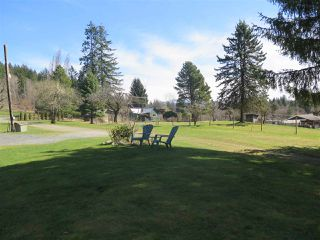 "Photo 15: 4915 SUMAS MOUNTAIN Road in Abbotsford: Sumas Mountain House for sale in ""Sumas Mountain"" : MLS®# R2353641"