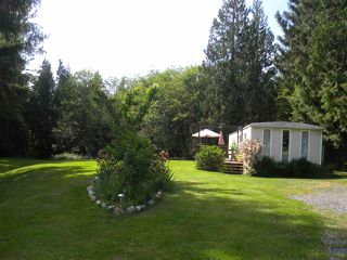 "Photo 2: 4915 SUMAS MOUNTAIN Road in Abbotsford: Sumas Mountain House for sale in ""Sumas Mountain"" : MLS®# R2353641"