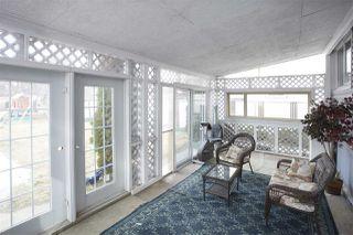 Photo 13: 10816 155 Street in Edmonton: Zone 21 House for sale : MLS®# E4150073