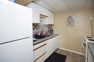Photo 20: 10816 155 Street in Edmonton: Zone 21 House for sale : MLS®# E4150073