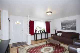 Photo 2: 10816 155 Street in Edmonton: Zone 21 House for sale : MLS®# E4150073