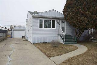 Photo 1: 10816 155 Street in Edmonton: Zone 21 House for sale : MLS®# E4150073