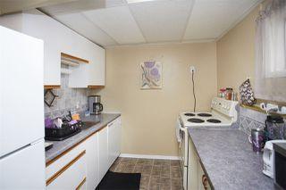 Photo 19: 10816 155 Street in Edmonton: Zone 21 House for sale : MLS®# E4150073