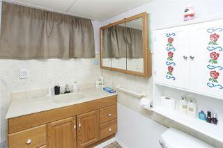 Photo 24: 10816 155 Street in Edmonton: Zone 21 House for sale : MLS®# E4150073