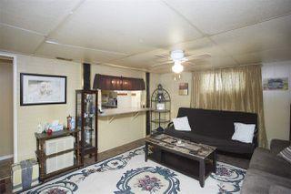 Photo 16: 10816 155 Street in Edmonton: Zone 21 House for sale : MLS®# E4150073