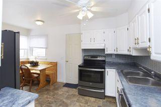 Photo 7: 10816 155 Street in Edmonton: Zone 21 House for sale : MLS®# E4150073