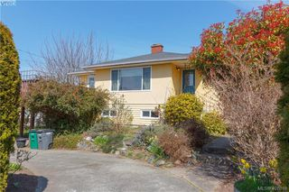 Photo 4: 1690 Kenmore Road in VICTORIA: SE Gordon Head Single Family Detached for sale (Saanich East)  : MLS®# 407616