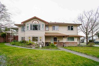 Main Photo: 6461 129A Street in Surrey: West Newton House for sale : MLS®# R2354135