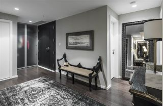 "Photo 14: 3703 1011 W CORDOVA Street in Vancouver: Coal Harbour Condo for sale in ""Fairmont Pacific Rim"" (Vancouver West)  : MLS®# R2356051"