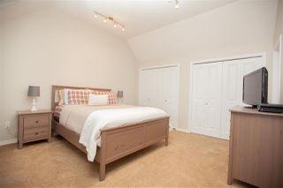 Photo 20: 9832 105 Avenue: Morinville Attached Home for sale : MLS®# E4150801
