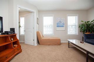 Photo 14: 9832 105 Avenue: Morinville Attached Home for sale : MLS®# E4150801