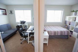Photo 24: 9832 105 Avenue: Morinville Attached Home for sale : MLS®# E4150801