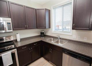 Photo 9: 9832 105 Avenue: Morinville Attached Home for sale : MLS®# E4150801