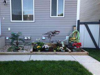 Photo 27: 9832 105 Avenue: Morinville Attached Home for sale : MLS®# E4150801