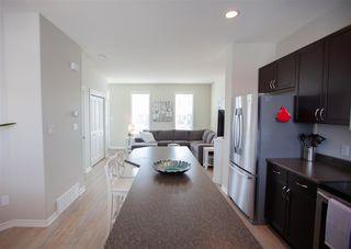 Photo 12: 9832 105 Avenue: Morinville Attached Home for sale : MLS®# E4150801