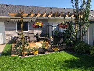 Photo 26: 9832 105 Avenue: Morinville Attached Home for sale : MLS®# E4150801