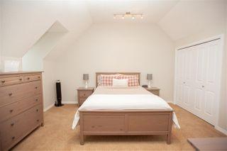 Photo 18: 9832 105 Avenue: Morinville Attached Home for sale : MLS®# E4150801