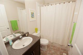 Photo 15: 9832 105 Avenue: Morinville Attached Home for sale : MLS®# E4150801