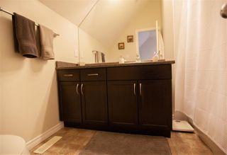 Photo 21: 9832 105 Avenue: Morinville Attached Home for sale : MLS®# E4150801