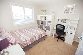 Photo 17: 9832 105 Avenue: Morinville Attached Home for sale : MLS®# E4150801