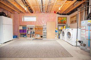 Photo 23: 9832 105 Avenue: Morinville Attached Home for sale : MLS®# E4150801