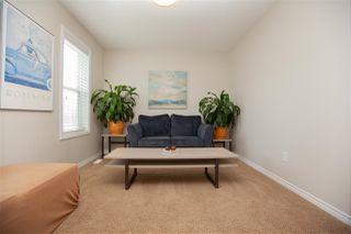 Photo 13: 9832 105 Avenue: Morinville Attached Home for sale : MLS®# E4150801