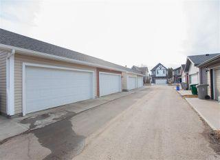 Photo 30: 9832 105 Avenue: Morinville Attached Home for sale : MLS®# E4150801