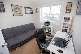 Photo 16: 9832 105 Avenue: Morinville Attached Home for sale : MLS®# E4150801