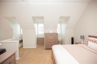 Photo 19: 9832 105 Avenue: Morinville Attached Home for sale : MLS®# E4150801