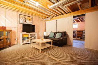 Photo 22: 9832 105 Avenue: Morinville Attached Home for sale : MLS®# E4150801