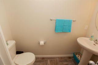 Photo 11: 9832 105 Avenue: Morinville Attached Home for sale : MLS®# E4150801