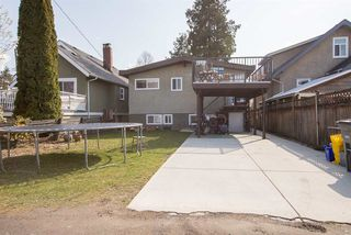 Photo 2: 3469 ADANAC Street in Vancouver: Renfrew VE House for sale (Vancouver East)  : MLS®# R2357150