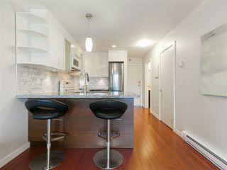 "Photo 5: 313 1440 E BROADWAY Street in Vancouver: Grandview VE Condo for sale in ""Alexandra Place"" (Vancouver East)  : MLS®# R2358053"