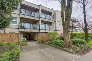 "Photo 20: 313 1440 E BROADWAY Street in Vancouver: Grandview VE Condo for sale in ""Alexandra Place"" (Vancouver East)  : MLS®# R2358053"