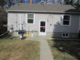 Photo 18: 9715 84 Avenue in Edmonton: Zone 15 House for sale : MLS®# E4151584